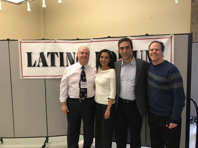 ABC Latino Staff & Supporters